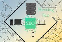 SEO Hizmetinde Hosting Önemi