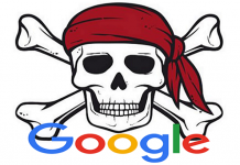 Google Pirate Güncellemesi